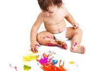 Creatividad / http://descubriendopequemundos.blogspot.com.es/search/label/Creatividad