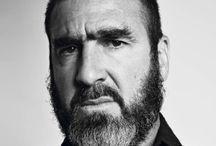 Éric Cantona / Éric Cantona