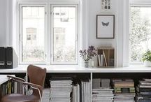 STYLING AND HOME DECOR INSPIRATION / Home decor and stylings that inspire me
