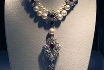 Fine/High Jewelry