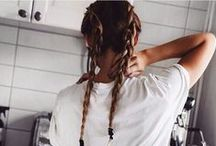 Hair inspiration✂