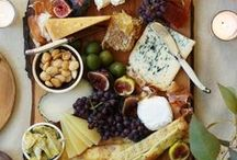 Bread, Cheese & Wine / The Trilogy of Dreams