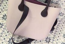 Obagi <3 / O'bag