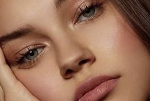 making it up / make-up inspiration
