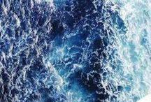 I sea