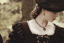 History costumes