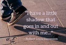 National Poetry Month / Celebrating poetry this April! #quotes #poems
