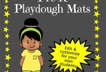 Early Childhood Classroom / Resources for teaching our youngest students. Find ideas for preschool, pre-k, and homeschool classrooms.