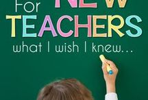Beginning Teachers /  Have the Best First Year Ever! Ideas and resources for your classroom.