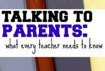 Parent Communication / Build a strong partnership with your students' families.