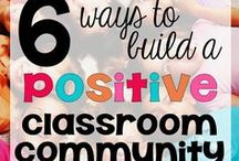 Classroom Discussion / Sparking meaningful student discussion! Help students make connections, develop higher level thinking, and communicate more effectively.
