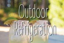 Outdoor Refrigeration