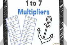 Anchor Charts / Need some anchor chart inspiration? Create beautiful resources for your students.