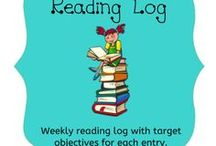 Elementary Reading / Elementary Reading resources, strategies, book lists, and more!