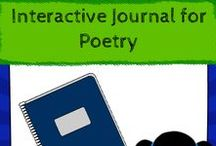 Interactive Journals / Resources and ideas for student interactive journals. We're always adding to our collection of materials, so let us know if there are interactive journal resources you need!