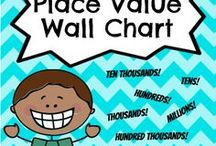 Math Curriculum / Math printables, freebies, and lesson plans for teachers and homeschoolers. #maths #arithmetic