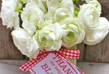 Teacher Appreciation Ideas / Ideas for teacher gifts. #teacherappreciation