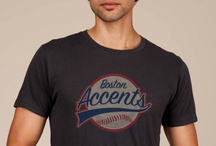 """Boston Accents Awesome T-shirt / You wear this funny t-shirt around and Bostonian's will be asking, """"Where did you get that wicked pissah shirt""""?"""