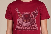 London Beefeaters Cool T-shirt / Cheerio! England is an awesome country and we're proud to present this awesome sports logo.