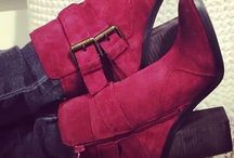 Secret obsession..: Boots!