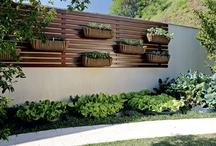Ideias originais para o jardim / Tudo para aplicar no meu jardim...