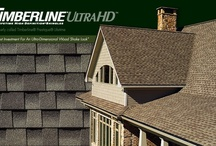 GAF Timberline Ultra HD / GAF Timberline Lifetime Ultra High Definition Shingles - A.B. Edward - North Shore, Illinois Cedar, Asphalt, Slate, Copper Roofing and Siding Experts. http://www.abedward.com | (847) 827-1605 / by A.B. Edward Enterprises, Inc.