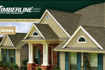 GAF Timberline Natural Shadow  / GAF Timberline Lifetime Shingles - Value and performance in a natural wood-shake look. - A.B. Edward - North Shore, Illinois Cedar, Asphalt, Slate, Copper Roofing and Siding Experts. http://www.abedward.com | (847) 827-1605 / by A.B. Edward Enterprises, Inc.