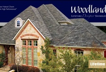 GAF Woodland / Value Collection Designer Shingles - The stylish look of hand-cut European shingles—at an incredibly affordable price. - A.B. Edward - North Shore, Illinois Cedar, Asphalt, Slate, Copper Roofing and Siding Experts. http://www.abedward.com | (847) 827-1605 / by A.B. Edward Enterprises, Inc.