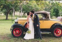 Retro car for wedding / Photos with classic cars, vintage cars, retro cars in weddings
