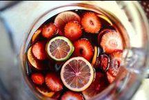 recepten ~ refreshing