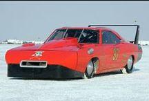 Racing / by Doug Harrington