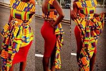 Proudly African: Love My African Designs