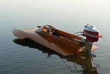 Boats / by Grand Papa Bear