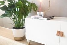 SHOE YOUR STORAGE! / Prettypegs- Designed legs for your furniture.