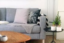 PP LIVING ROOM / Prettypegs- Designed legs for your furniture.