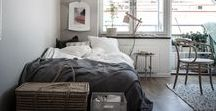PP BEDROOM / Prettypegs- Designed legs for your furniture.