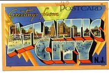 Atlantic City / Things Catamount Tours will be seeing in Atlantic City NJ