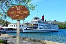 Lake George, NY / Things to do and see in Lake George NY