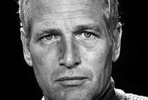Paul Newman / by Seizo I