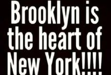 Spread Love It's the Brooklyn Way / Brooklyn love.