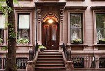 Brooklyn Neighborhoods, Buildings, & Architecture / Brooklyn Neighborhoods, Buildings, & Architecture
