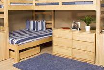 loft bunk bed