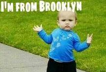 Brooklyn Funny