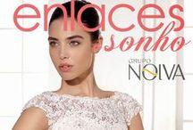 Enlaces de Sonho 2014 / Bouquet Violet Floral Design creations.