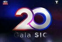 Gala 20 Anos SIC