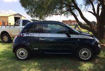 Fiat 500 :)