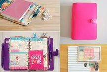 Planners / Everything to organize your journey!