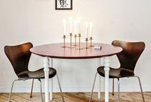 PP TABLE LEGS / Designed table legs for your furniture.