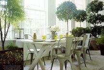 *** Dream Home: Dining room