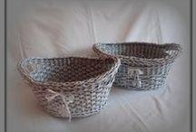 Paper weaving/pedig